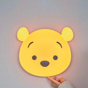 [텐바이텐] 비츠조명 [디즈니 정품]썸썸 벽 무드 조명 푸