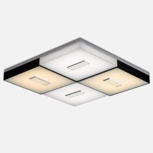 LED 거실등 하이클 크리스탈 200W