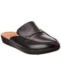 핏플랍 세레네 레더 뮬 로퍼 Fitflop Serene Leather Mule
