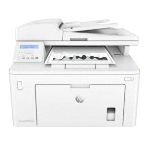 [포토상품평행사] HP M227SDN 흑백레이저복합기/KH