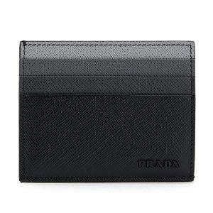 [프라다] 사피아노 2MC223 ZLP F0002 카드지갑