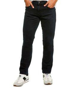 J Brand Tyler Mostli Straight Leg Jean