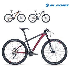 GIFT 2019 엘파마 맥스 27.5 M7000 MTB 자전거