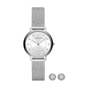 [엠포리오아르마니]공식딜러 여자시계 AR80029 본사AS