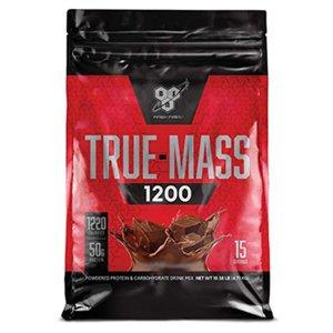 BSN 트루매스 1200(TRUE MASS 1200) 4.7kg + 무료샘플