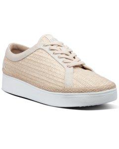 핏플랍 랠리 바스킷위브 스니커즈 Fitflop Heda Chain Sneaker