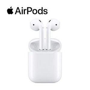 [한정특가] 애플 에어팟 apple airPod