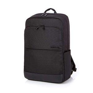 [현대백화점 울산점] [쌤소나이트레드] HAEIL 백팩 Black HD509001