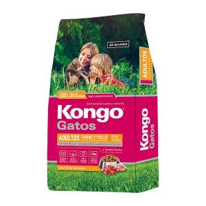 콩고 캣 비프앤 치킨 1.5kg
