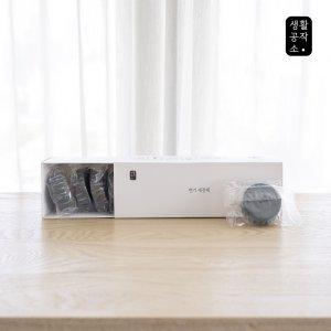 [생활공작소] 변기 세정제 40g x 10P