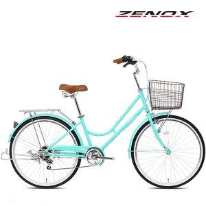 알톤 클래식 여성용자전거 프라하24형 7단