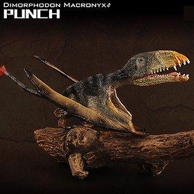REBOR 리보 수컷 디모르포돈 펀치/공룡 피규어
