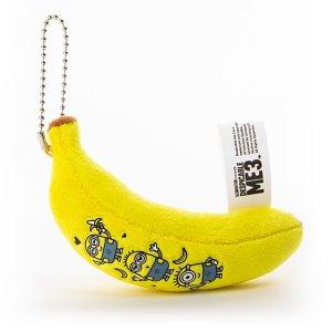 바나나 인형