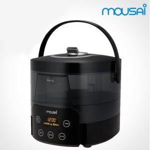 [MOUSAI]무사이 간편세척 2.5L초음파가습기 KH-880DU