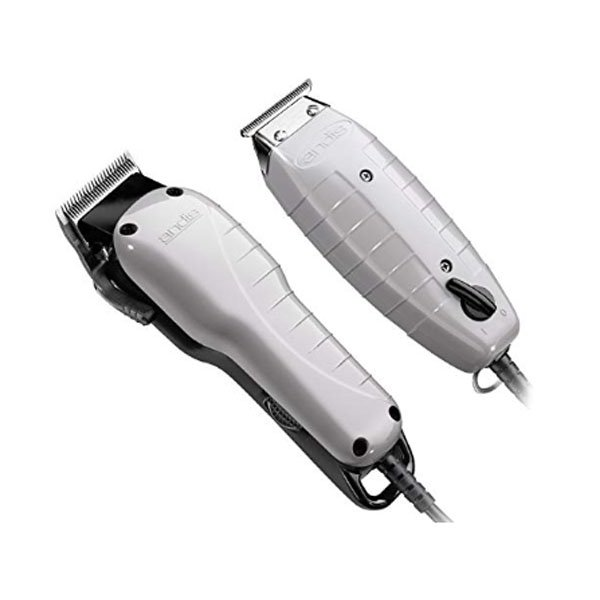 q / Andy's professional hair clippers combo ANDIS CL-66325