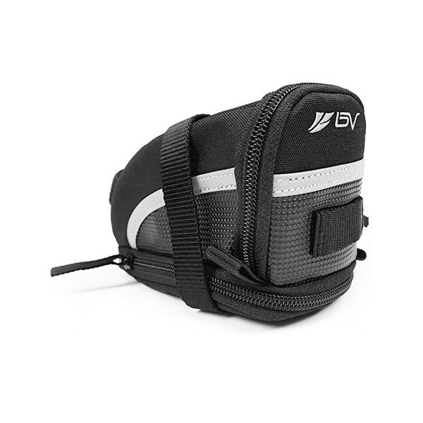 Bicycle Saddleback Bag Cycling Bag BV Bicycle Strap-On