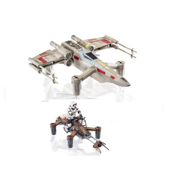 c / Propel Star Wars 3 Drone Propel Quadcopter