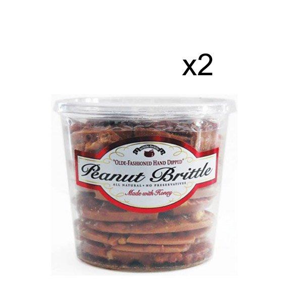 sm / peanut brittle 1.19kg / 42oz Brittle-Brittle Peanut