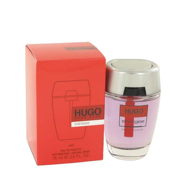F / Hugo Boss Hugo Energise Cologne & Men's Fragrances 2.5 EDT 421747