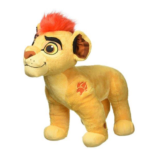 Disney Lion Guard Kion Large Plush Kion