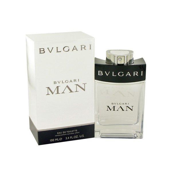 F / Bulgari Bvlgari Man Cologne & Men's Fragrance 100ml EDT 481217