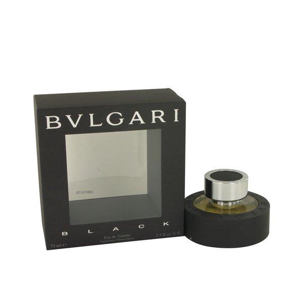 F / Bulgari Black Perfume Cologne & Perfume 75ml EDT 417737