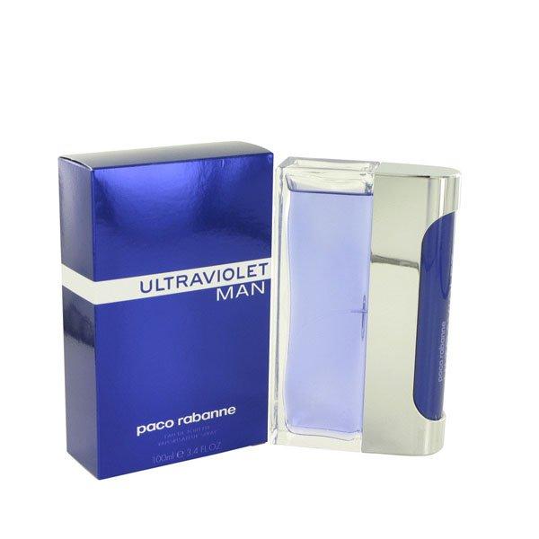 F / Pacolaban Ultraviolet Cologne & Men's Fragrances 3.4 oz EDT 402218