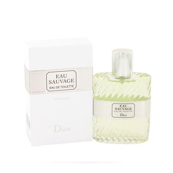 F / Christian DiorEau Sauvage Cologne & Men's Fragrances 1.7oz EDT 412652