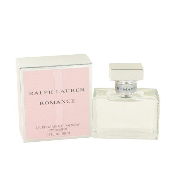 F / Ralph Lauren Romance Perfume & Women's Fragrances 1.7 oz EDP 401101