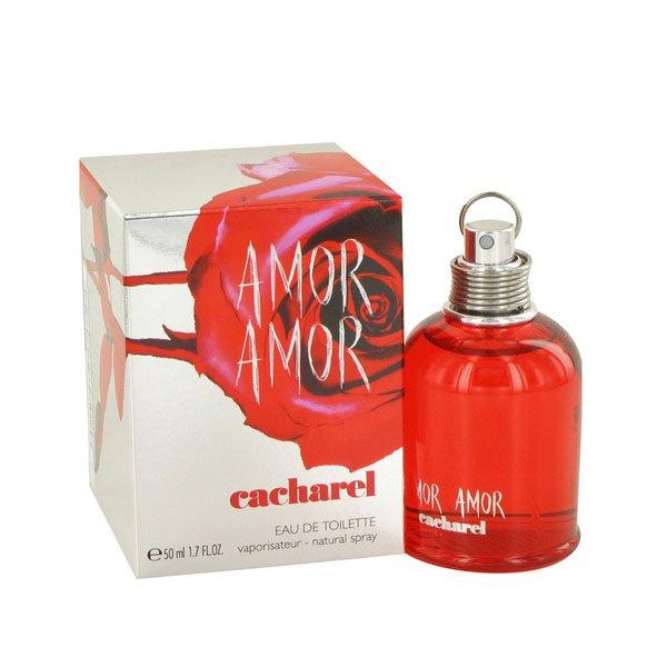 F / Chanel Perfume & Women's Fragrances Amor Amor 1.7 oz EDT 412559
