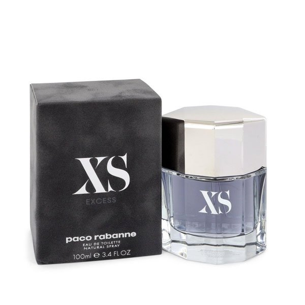 F / Pacolaban PACO RABANNE Xs Men's Fragrances 3.4 EDT 402612
