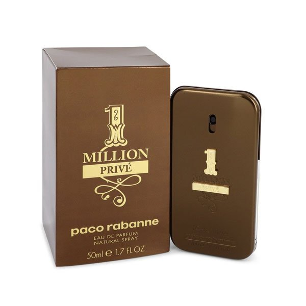 F / Pacolaban 1 Million Prive Men's Fragrances 1.7 EDP 543069