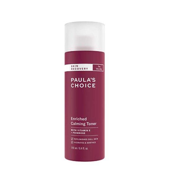 Paula's Choice Skin Recovery Calming Toner Calm 190ml