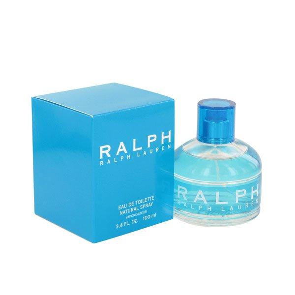 F / Ralph Lauren Ralph Perfume & Women's Fragrances 3.4 oz EDT 400917