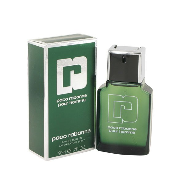 F / Paco Rabanne Men's Fragrances 1.7 oz EDT 400255