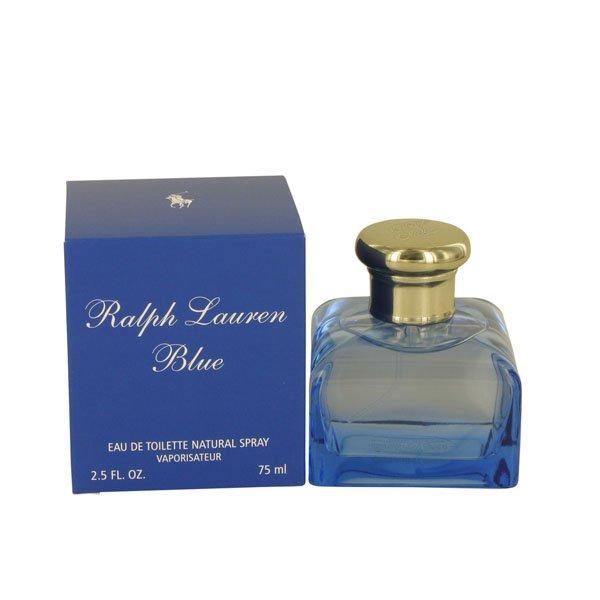 F / Ralph Lauren Blue Perfume & Women's Fragrances 2.5 oz EDT 412583