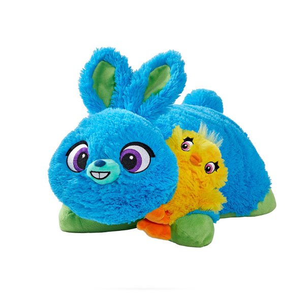 Toy Story 4 Bunny Ducky Pillow Doll Pillow Pets