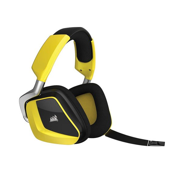 Corsair Void PRO RGB Wireless Gaming Headset Ripper Products