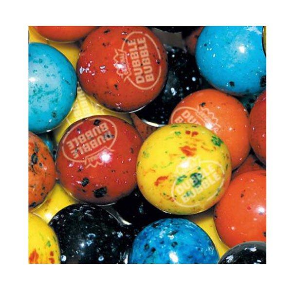 Sm / Double Bubble Gumball Gum 3 Set 850ct Dubble Bubble 24mm