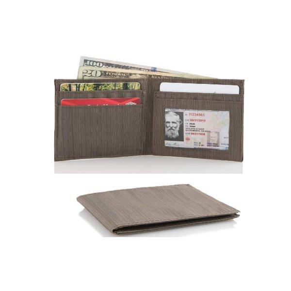 Olèt Wallets Slim Standard ID card holder Allett