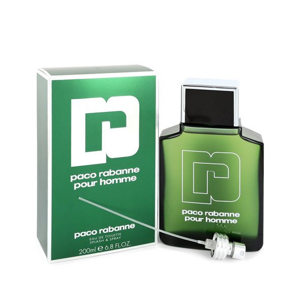 F / Paco Rabanne Cologne & Men's Fragrances 6.8oz EDT 400253