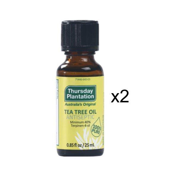 Three day plantation tea tree pure oil TT10102780
