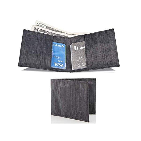 Olète Sport Wallet Slim Minimalist Wallet Allett