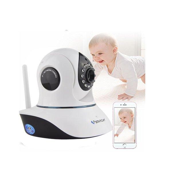 VSTA Cam Home IP Camera C38A C35S C38S C7835