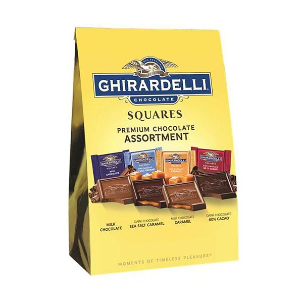 Ghirardelli Premium Chocolate Bar 18.1oz Ghirardelli