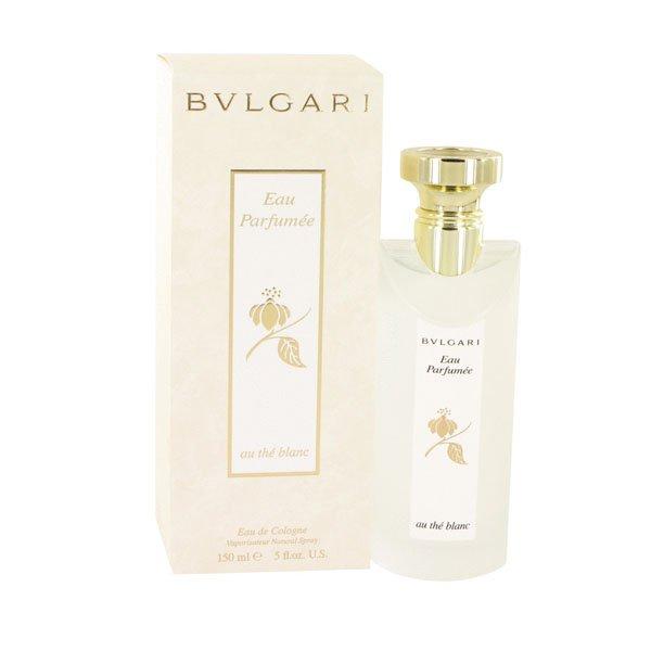 F / Bvlgari Bvlgari White Perfume & Women's Fragrance 150ml EDC 528658