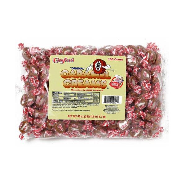 b / Goatzes Original Caramel Creams