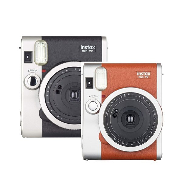 FUJIFILM Instax Mini 90 Neo Neo Classic Camera