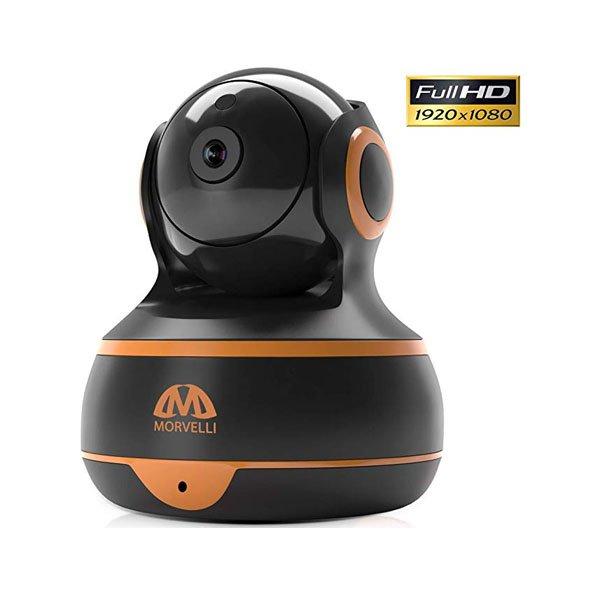 Home Camera IP Cam Security Camera Pan MORVELLI