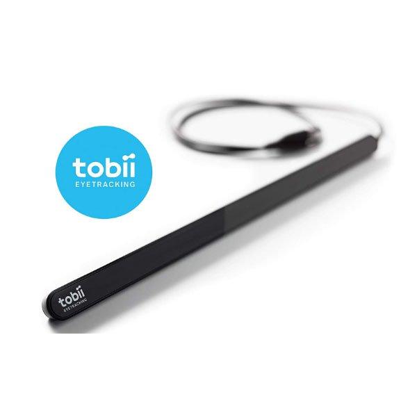 Tobiait Lacquer Tobii Eye Tracker 4C Eye Tracking Sensor